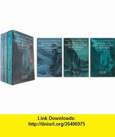 The History of the Lewis and Clark Expedition (3 volumes) Meriwether Lewis, William Clark, Elliott Coues ,   ,  , ASIN: B0015TT1HI , tutorials , pdf , ebook , torrent , downloads , rapidshare , filesonic , hotfile , megaupload , fileserve
