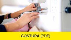 curso de tecnica de costura en pdf