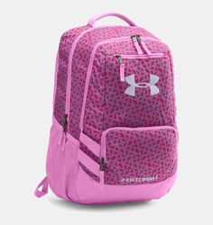 Shop Under Armour for UA Storm Hustle II Backpack in our Unisex Bags department.  Free shipping is available in US.
