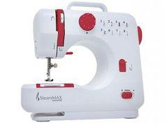 Máquina de Costura Steam Max MaxHome - SM 530