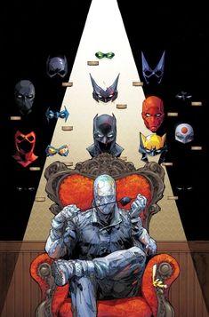 Detective Comics #1029 Dc Comics Heroes, Arte Dc Comics, Dc Comics Characters, Batman Comics, Nightwing, Batgirl, Comic Book Artists, Comic Books, Comic Book Collection