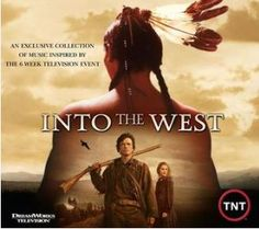This is not a documentary but Into the West is a tv mini series that closely fol. Music Tv, Music Songs, Gillian Welch, Robbie Robertson, Dances With Wolves, Native American Warrior, Listen To Song, Into The West, Christian Kane