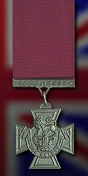 Great Britain's highest award, the Victoria Cross (VC), was awarded for most conspicuous bravery, a daring or preeminent act of valour, self sacrifice or extreme devotion to duty in the presence of the enemy.  During the Great War, the Victoria Cross (VC) was awarded more than 600 times. Only 19 of the recipients were airmen of the Royal Flying Corps and Royal Naval Air Service.