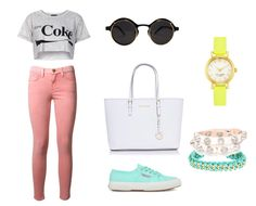 Outfits - Casual Spring Looks