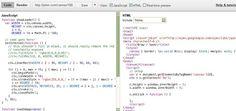 18 Useful Web Based Code Editors for Developers