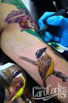 CAROCORTES  Caro cortes Colombian tattoo artist. http://carocortes.tumblr.com/ http://www.carocortes.com/ #carocortes #tattoocarocortes