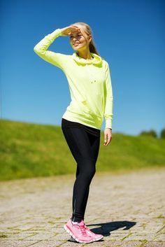 Nylon Spandex leggings http://www.leggic.com