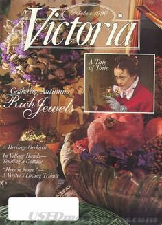 Victoria magazine covers on pinterest magazine covers for Victoria magazine low country style