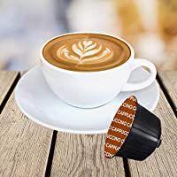 Note D Espresso Cápsulas De Capuchino Instantáneo Compatibles Con Cafeteras Dolce Gusto 9 G Caja De 48 Unidades Amaz Dolce Gusto Capuchino Cafetera Dolce