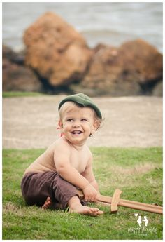 Lost Boys, Peter Pan Children Photography