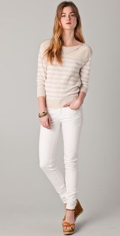 Marc by Marc Jacobs  Wilmington Sweater  lovely