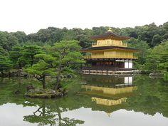 金閣寺 -Kinkakuji-