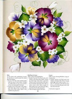 Pintura en tela Nº 2 - Marleni - Álbumes web de Picasa