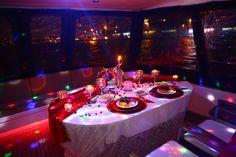 evlilik teklifi https://www.surprizruyasi.com  #masasüsleme #süsleme #süs #süsmasası #tealight #mum #kırmızı #yat #gece