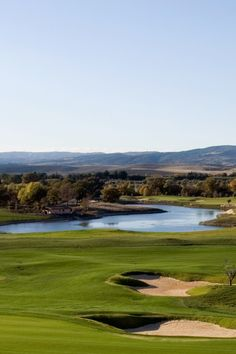 Terme di Saturnia Spa & Golf Resort - Tuscany, Italy - Tee off at the 18-hole championship golf course, just 300 feet away.
