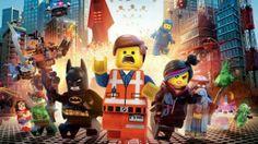 CONCOURS LEGO La grande aventure sur Ps3