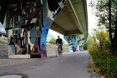 Urban art – When sidewalks become galleries - Street I Am - Street Culture, Sidewalks, Urban Art, Galleries, Street Art, City, Image, Street Graffiti, City Art
