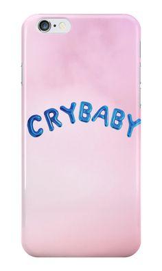Melanie Martinez - Cry Baby by chrisalad