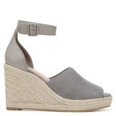 7fc266a41c7 People also love these ideas. Lifestride Women s Hinx 2 Medium Wide Wedge  Sandals ...