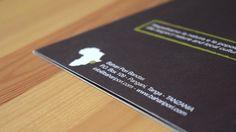 Brochure e Depliant - Bahari Pori Bandas | Studio Ellipse - Grafica e Web Design