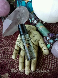 Psychic Perfume to Enlighten your Senses, Roll On, Sensual Perfume Oil, Original Perfume, Oil Perfume, Cologne, Fragrance Oils