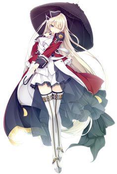 Lolita huntress