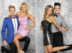 Dancing With the Stars 2014 Promo Photos: See the Season 18 Stars and Pros