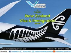 Immigration Overseas is a globally reputed and recognized immigration law firm. We are an immigration law firm based in New Delhi, India with branch offices in countries like Australia and Canada that delivers global presence of our firm. We have opened the podium of offering expert New Zealand immigration services to clients, allowing them to avail maximum throughout and assured advantages in regard to their immigration dream.