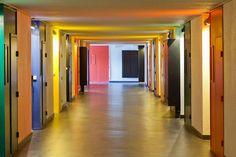 Firminy, la cité méconnue de Le Corbusier