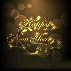 Decent Image Scraps: Happy New Year