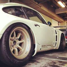 Porsche 911 - 930