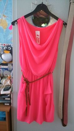 I love this summer dress from Funny Fashion store