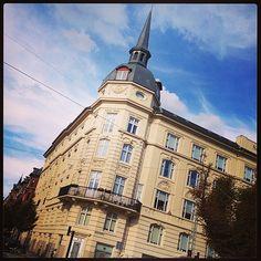 #copenhagen #københavn #frederiksberg