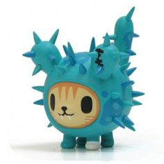 Cactus Friends - Bruttino by Tokidoki