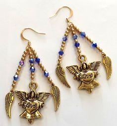 Angelworks by MaxAnne - Angel Jewelry