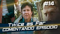 The Walking Dead -Twice as Far (S6E14) #Comentando Episódio