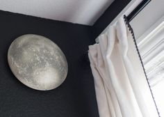 Is this a moon wall