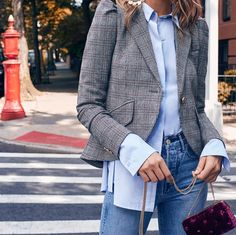 Street style ready with the stylist picks for the season