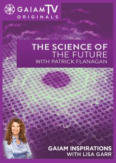 Microcluster technology, MegaHydration and Nubian Titanium Alloy Pyramids: these are just a few of the remarkable discoveries research scientist Patrick Flanagan has made in his lifetime. In this mind-boggling interview, he sits down with Lisa Garr at the Conscious Life Expo in Los Angeles to discuss his life's work and his most recent cutting-edge discoveries.