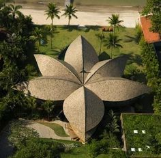 12 Unconventional Homes Inspired by Nature  Brazil