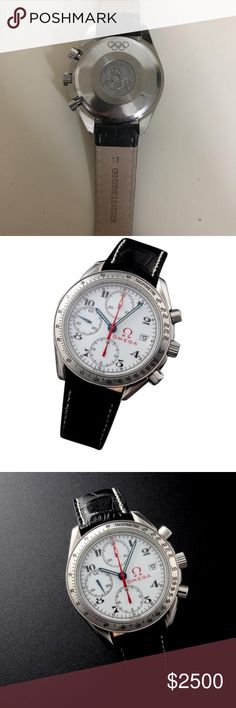 Omega Speedmaster Used but in good condition omega Accessories Watches