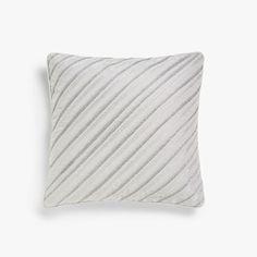 Изображение товара Чехол для подушки, с металлизированной вышивкой