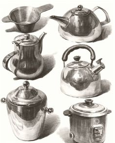 40 Different Pencil Drawings to Improve Yourself – Esminity – Wunderbare Kunst Still Life Sketch, Still Life Drawing, Still Life Art, Pencil Art Drawings, Drawing Sketches, Drawing Ideas, Basic Drawing, Texture Drawing, Object Drawing