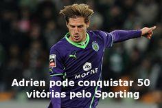#Adrien #Silva #Sporting #SportingCP