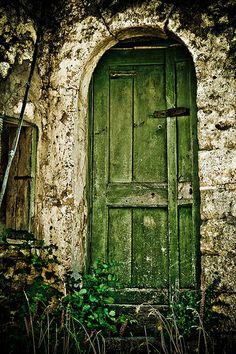 Door 2 by PiusKo, via Flickr
