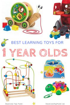 Best Learning Toys for 1 Year Olds Baby Toys, Kalyn Petty, Baby Toys Best Learning Toys for 1 Year Olds . Baby Learning Toys, Learning Toys For Toddlers, Toys For Boys, Baby Toys, Toddler Toys, Toddler Meals, Educational Toys For Preschoolers, Educational Toys For Kids, 1 Year Old Birthday Party