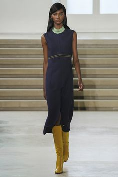 Jil Sander Fall 2015 RTW Runway-Milan Fashion Week