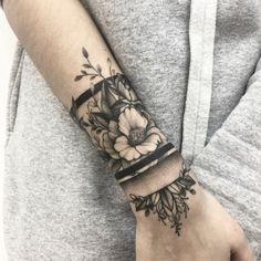 Tatuajes Para Brazo Mujer Sollefe Tattoo