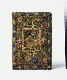 Bible, 1615. Victoria & Albert Museum.
