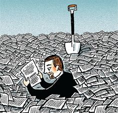 Fortune favors the well read   Science http://science.sciencemag.org/content/355/6329/1090